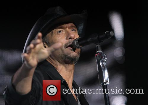 Tim McGraw 18