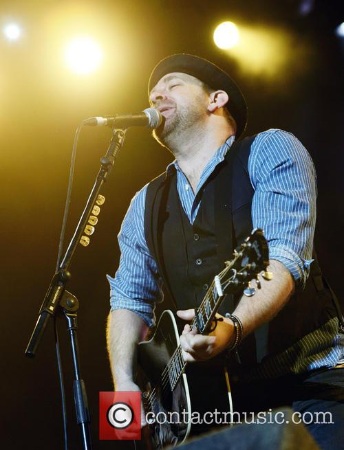 kristian bush day one of the country 3558553