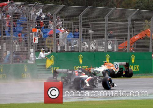 Nico and Formula One 2