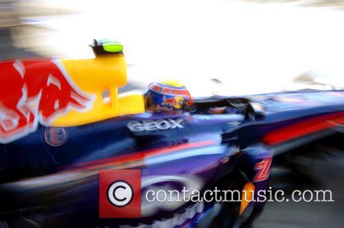 Mark Webber and Formula One 4