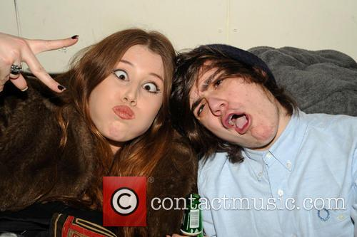 Frankie Cocozza and Fan 4