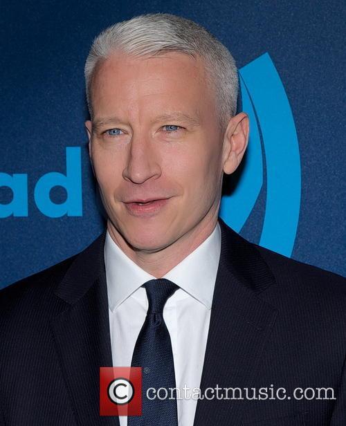 Anderson Cooper 7