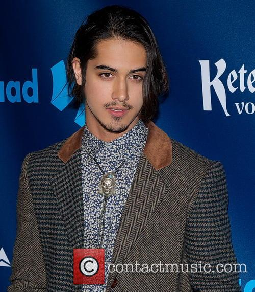 Avan Jogia, New York Marriott Marquis