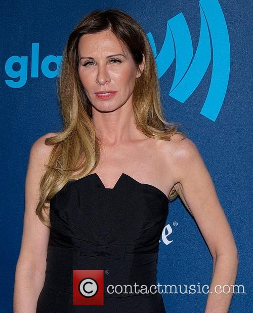Carole Radziwill, New York Marriott Marquis