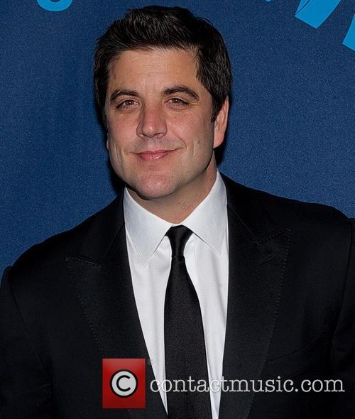 Josh Elliot, New York Marriott Marquis