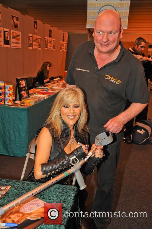 Samantha Fox 4