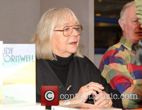 Judy Cornwell 2
