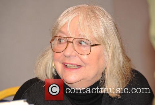 Judy Cornwell 1