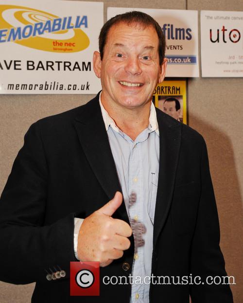 Dave Bartram 3