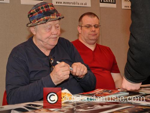 Dudley Sutton 1