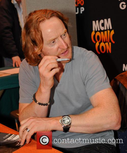 Tony Curran 1
