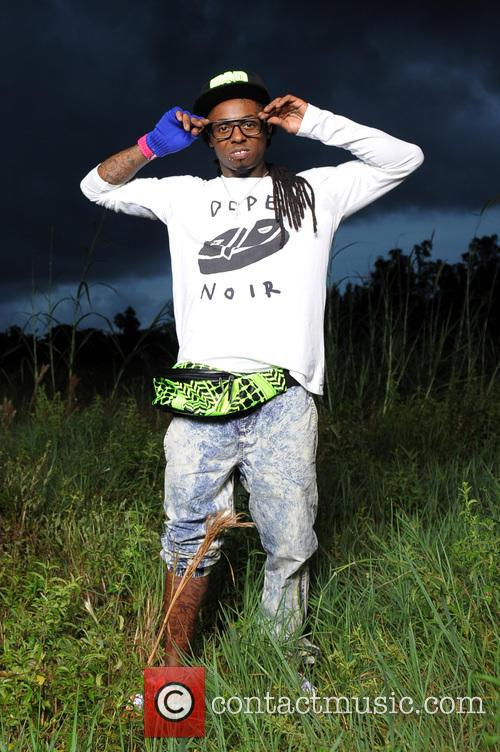 Lil Wayne North Carolina