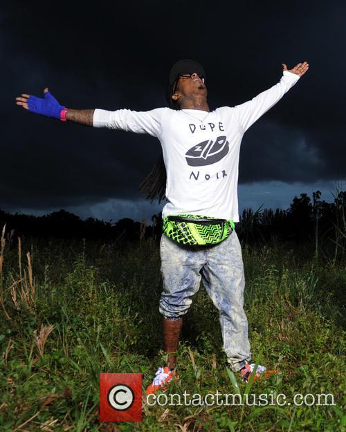 Lil Wayne 8