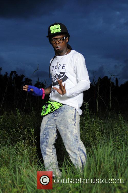 Lil Wayne 12