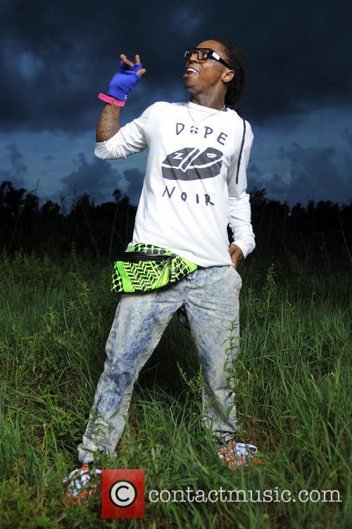 Lil Wayne 15