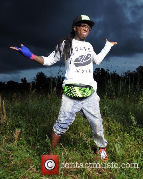 Lil Wayne 17