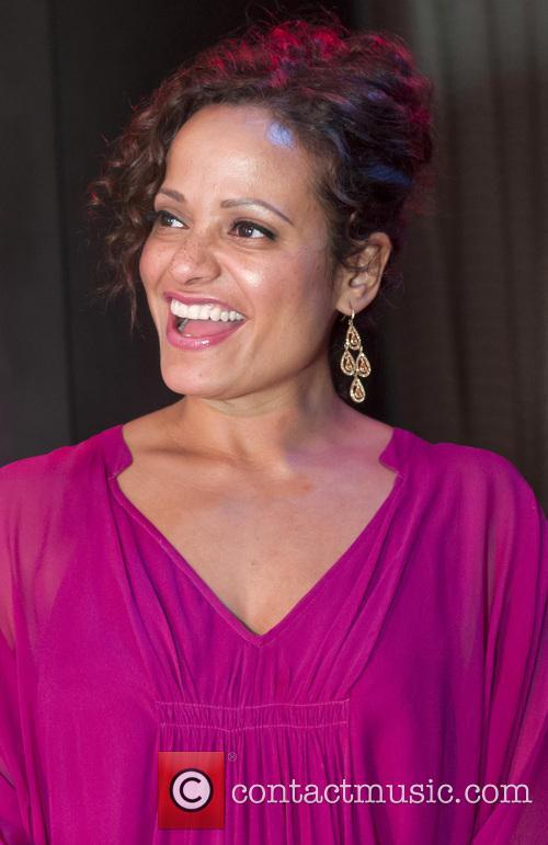 Judy Reyes 4