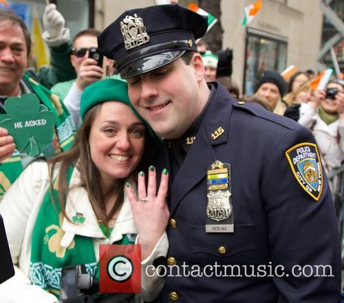 Nypd  Officer Vierling 3