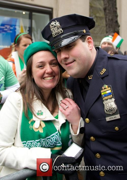 Nypd  Officer Vierling 5