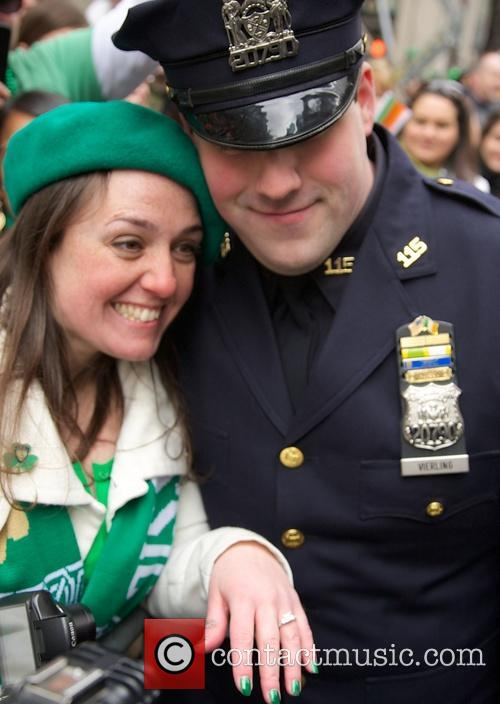 Nypd  Officer Vierling 7