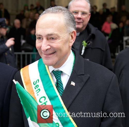 Senator Chuck Schumer 3