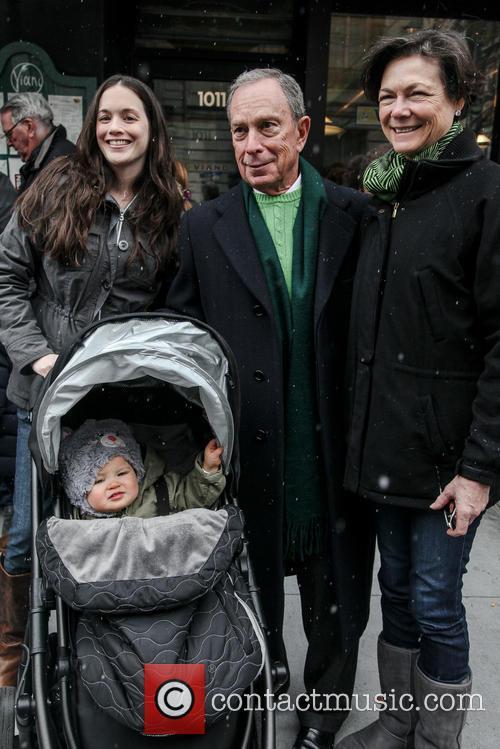 Mayor Michael Bloomberg 10