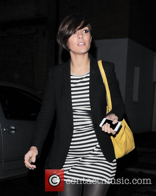 frankie sandford the saturdays studio 3558687