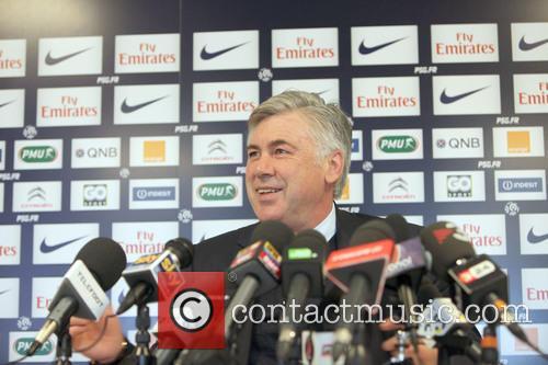 Carlo Ancelotti 5