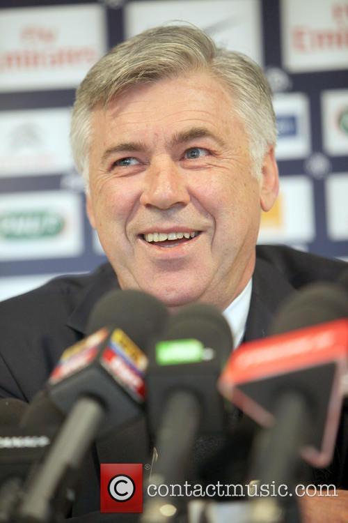Carlo Ancelotti 8
