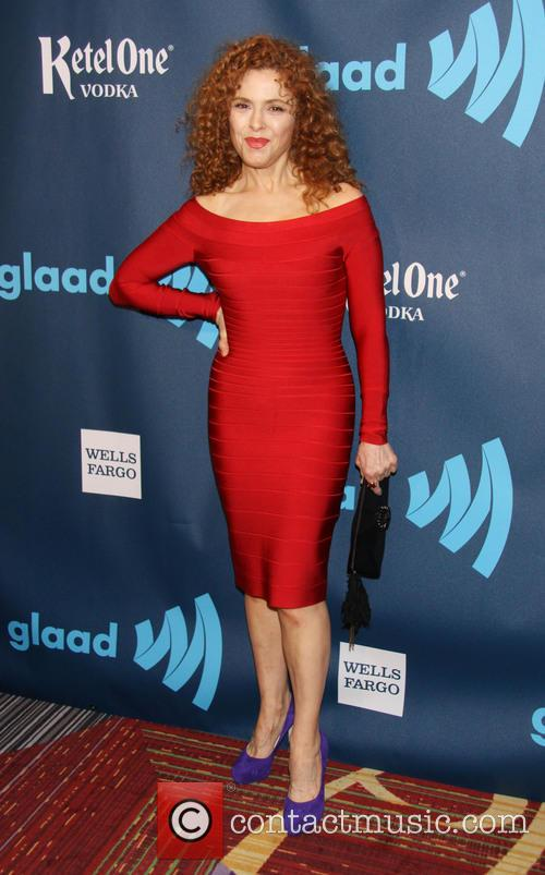 bernadette peters 24th annual glaad media awards 3559458