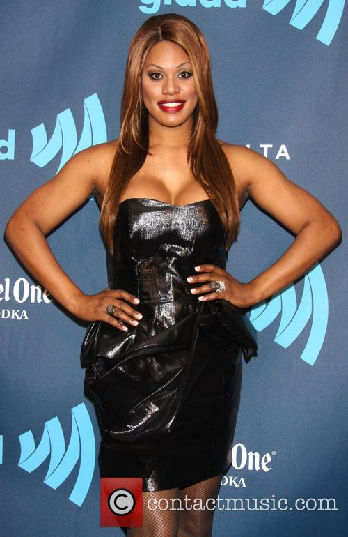 laverne cox 24th annual glaad media awards 3559419