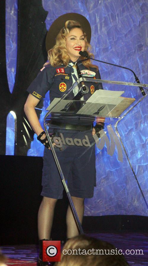 24th Annual GLADD Media Awards