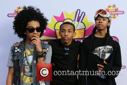 Mindless Behavior 15