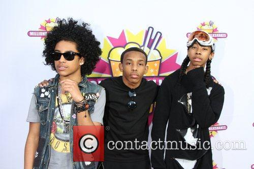 Mindless Behavior 18