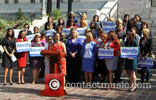 Emily's List and Wendy Greuel 3