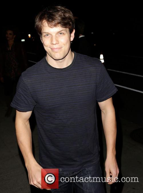 Jake Lacy	