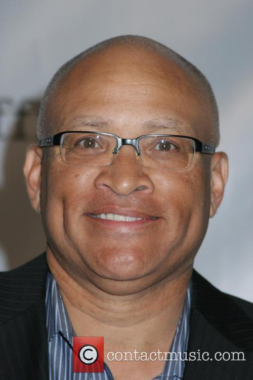 larry wilmore the office series finale wrap 3560191