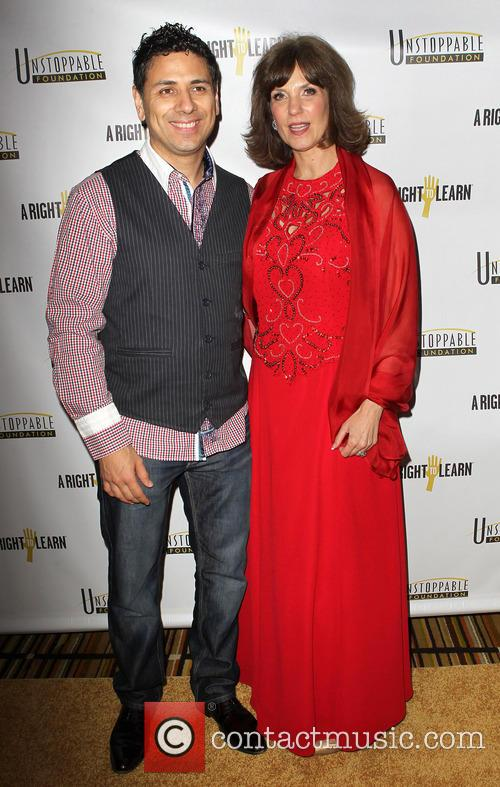 Allen Martinez and Cynthia Kersey 2