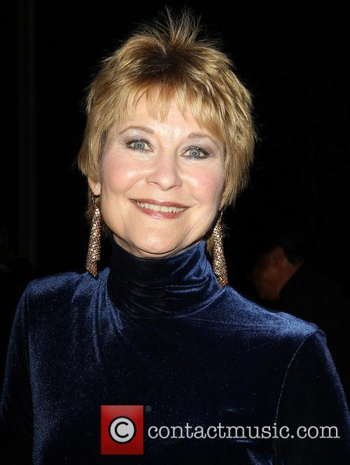 Dee Wallace, The Beverly Wilshire A Four Seasons