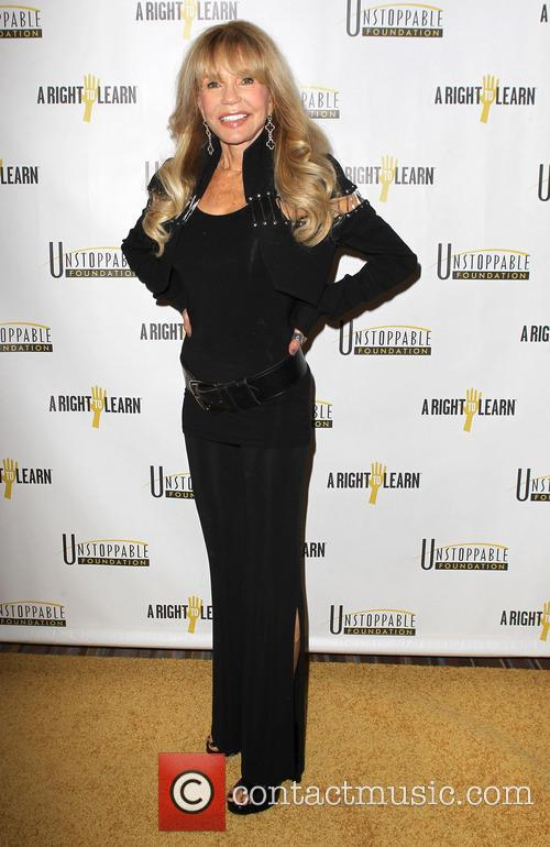 dyan cannon 4th annual unstoppable gala 3559125