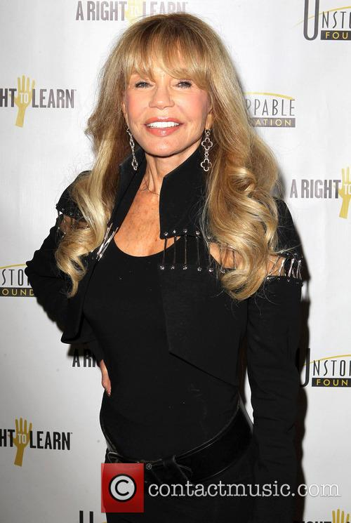 dyan cannon 4th annual unstoppable gala 3559130