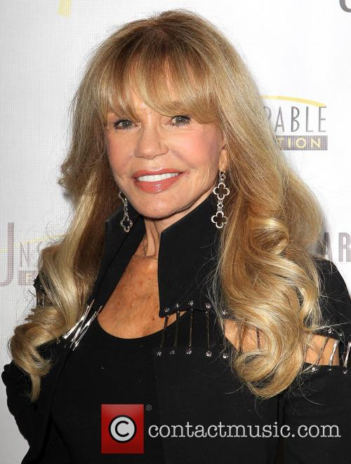 dyan cannon 4th annual unstoppable gala 3559145