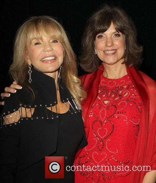 Dyan Cannon and Cynthia Kersey 10