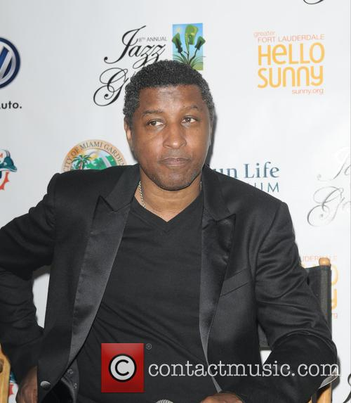 Kenny Edmonds and Babyface 3