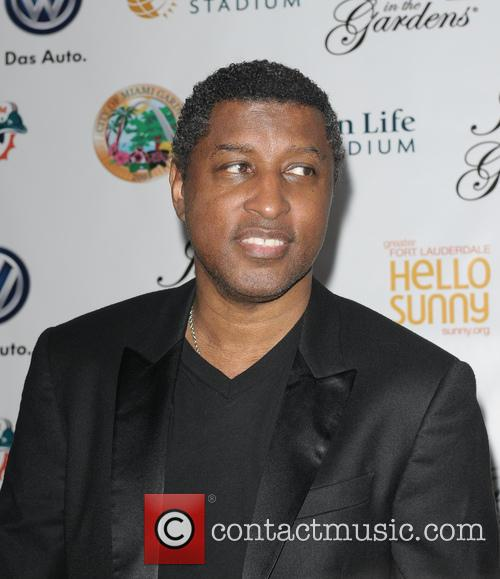 Kenny Edmonds and Babyface 4