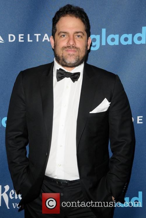 Annual GLAAD Media Awards and Arrivals 12