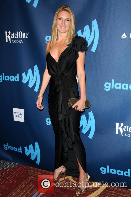 Annual GLAAD Media Awards and Arrivals 13