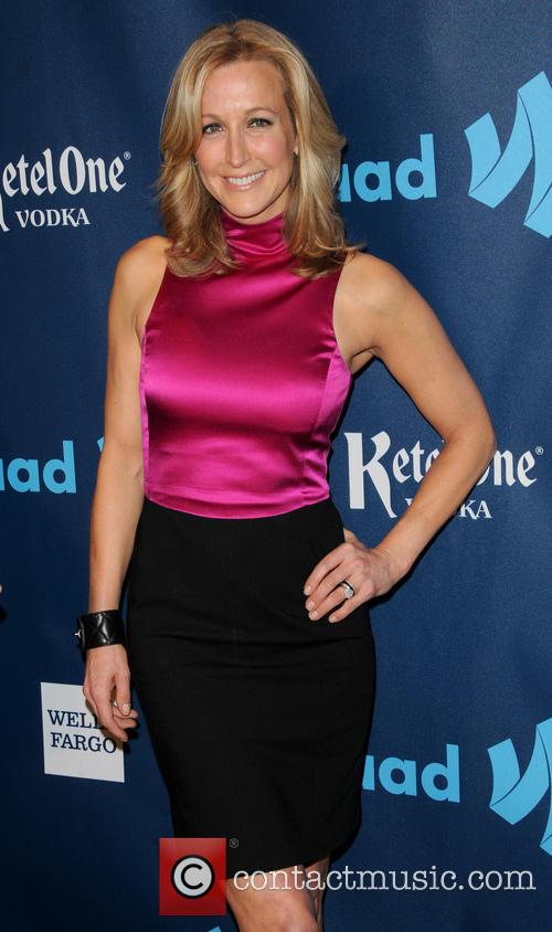 Lara Spencer 1
