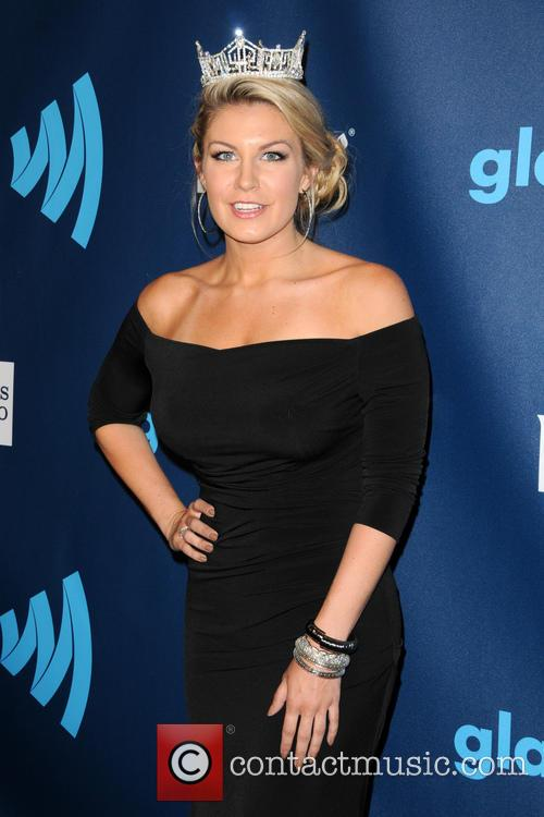 mallory hagan 24th annual glaad media awards 3559032