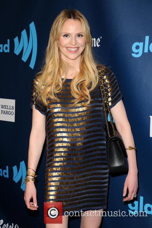 rosie pope 24th annual glaad media awards 3559027